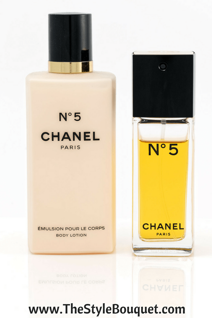 Chanel No 5 A Perfume Every Woman Should Own The Style Bouquet