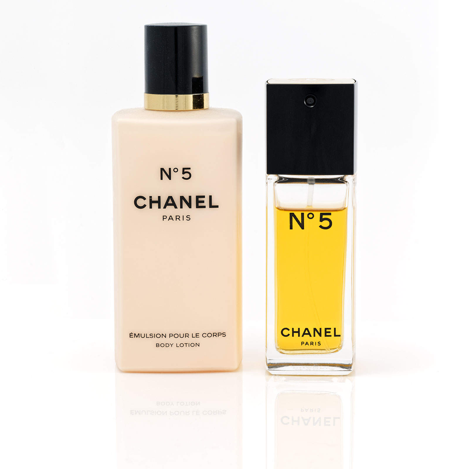 fc16b32ed2 Chanel No. 5: A Perfume Every Woman Should Own – The Style Bouquet