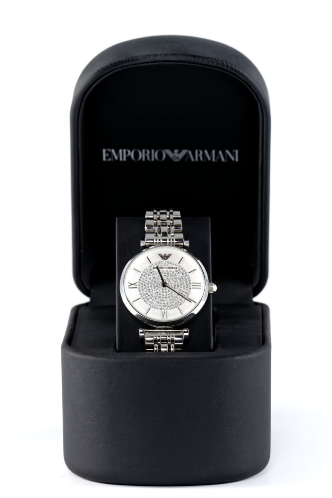 2015 Christmas Armani Watch