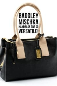 Badgley Mischka Handbag