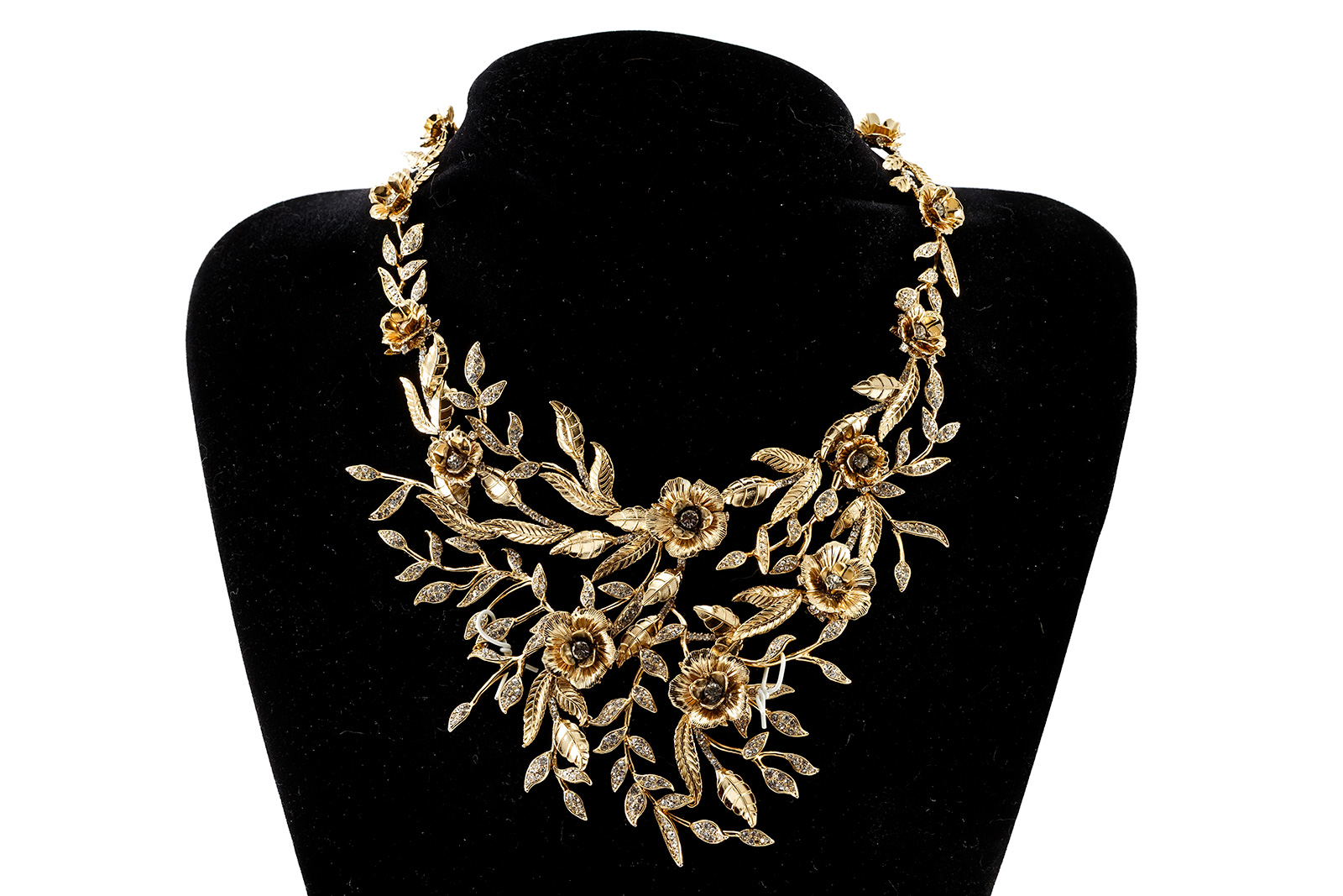 Marchesa Necklace