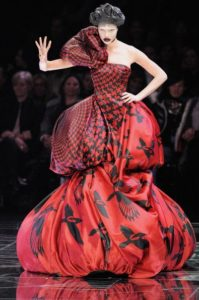 Avant-Garde Style of Dress