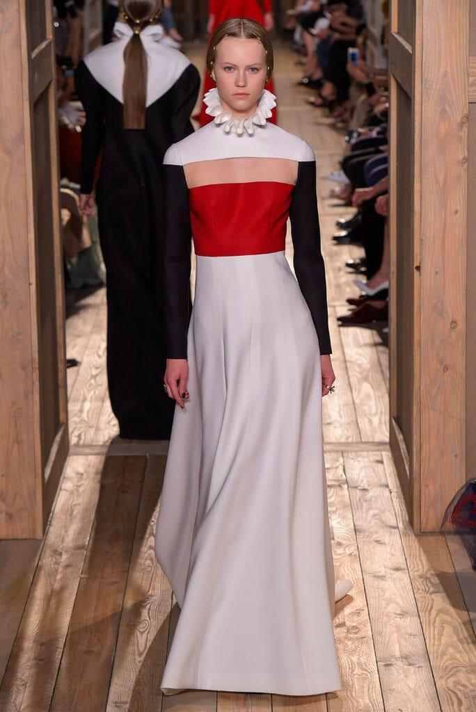 Valentino Couture Fall 2016