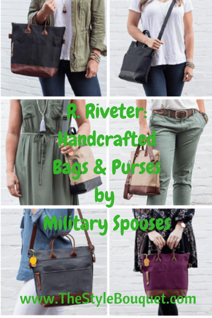 R. Riveter - Pinterest