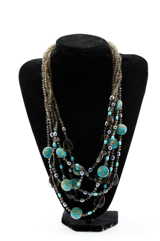 New Orleans Necklace