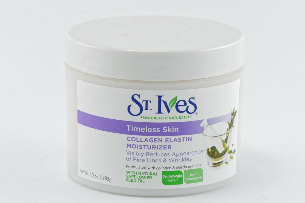 St. Ives Collagen Elastin Moisteriser