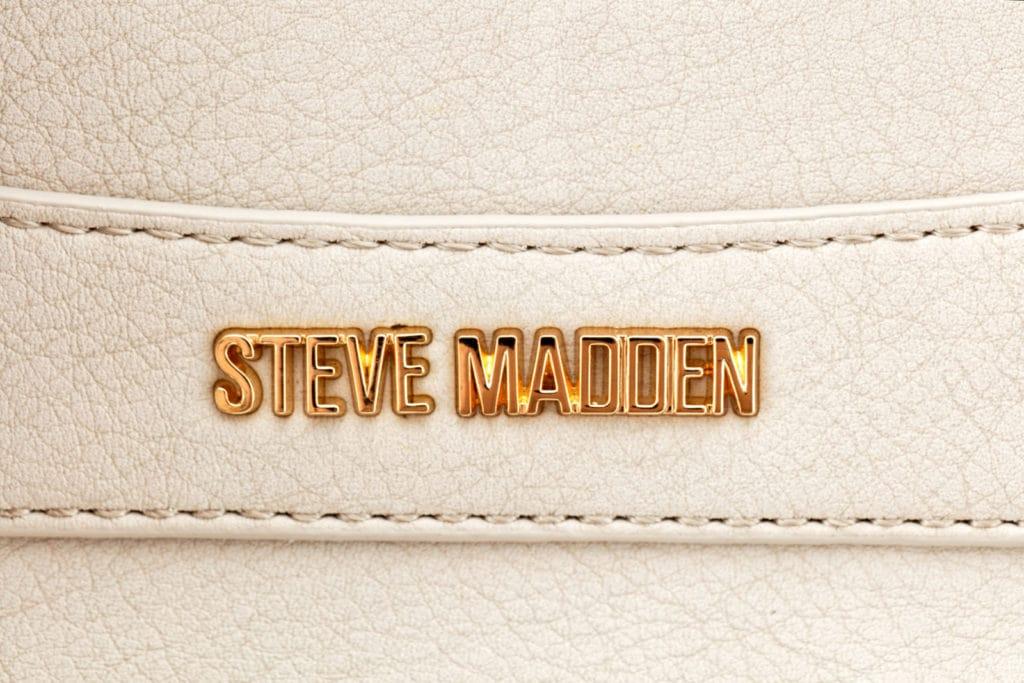 Steve Madden Cross Body Bag Logo