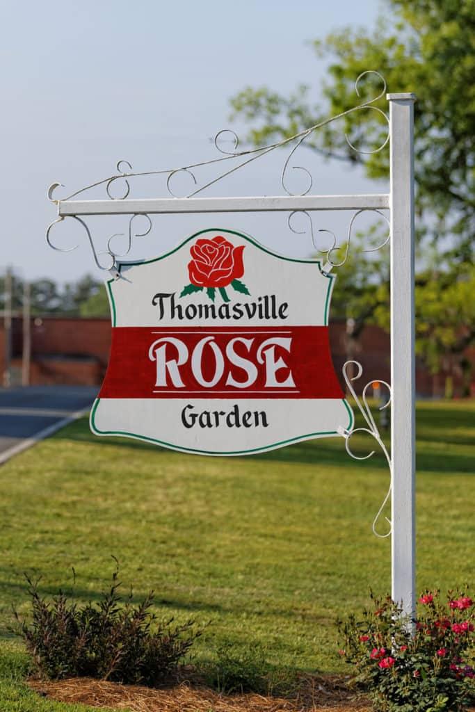Thomasville, Georgia