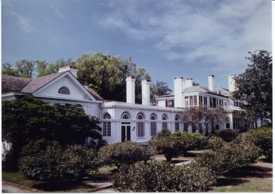 Photo Courtesy of Pebble Hill Plantation