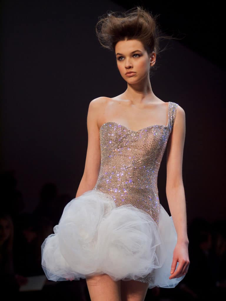 Haute couture why it s still relevant the style bouquet for Haute couture houses