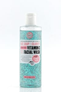 Soap & Glory Vitamin C Facial Wash