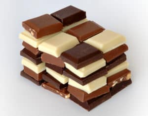Food for Healthy Skin - Chocolate