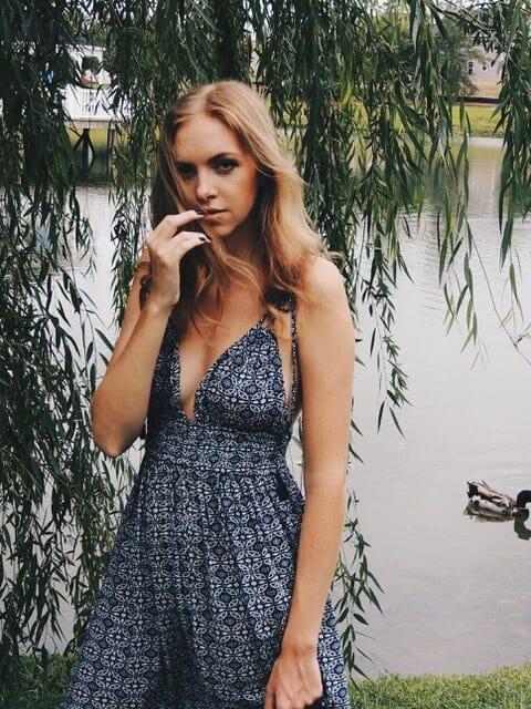 Emily Robertson