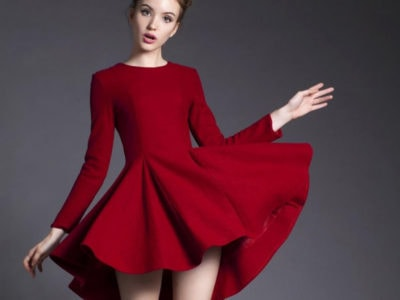 The Color Red - Trend