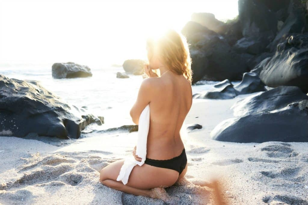 Aussie Girl Style - All about that care