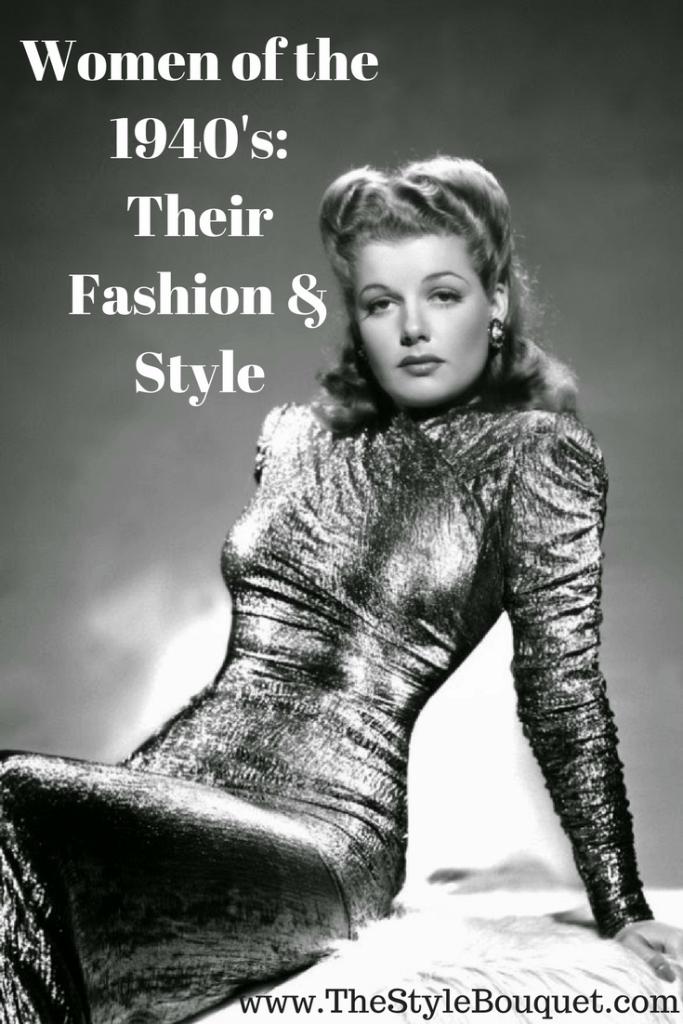 1940s (1) - Pinterest