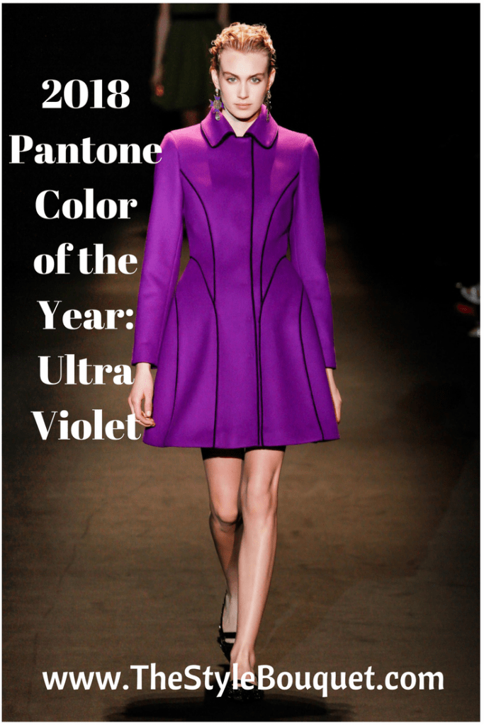 2018 Pantone Color of theYear - Pinterest
