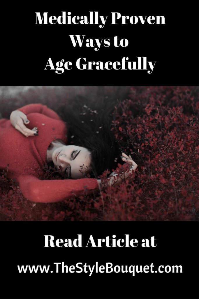 Age Gracefully - Pinterest