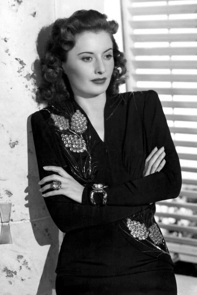 Barbara Stanwyck 1941