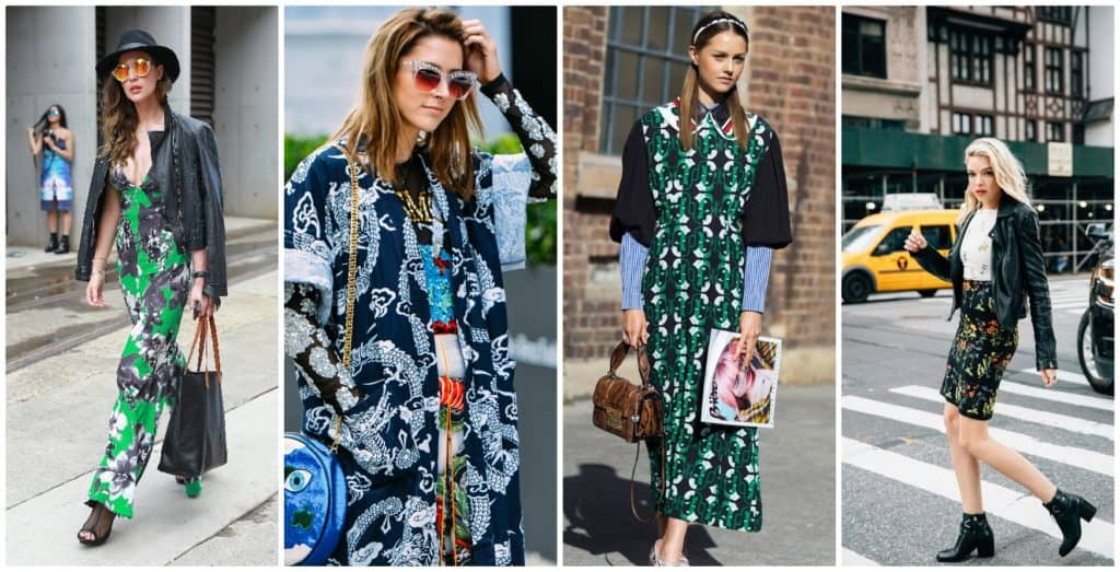 Boho layers Down Under