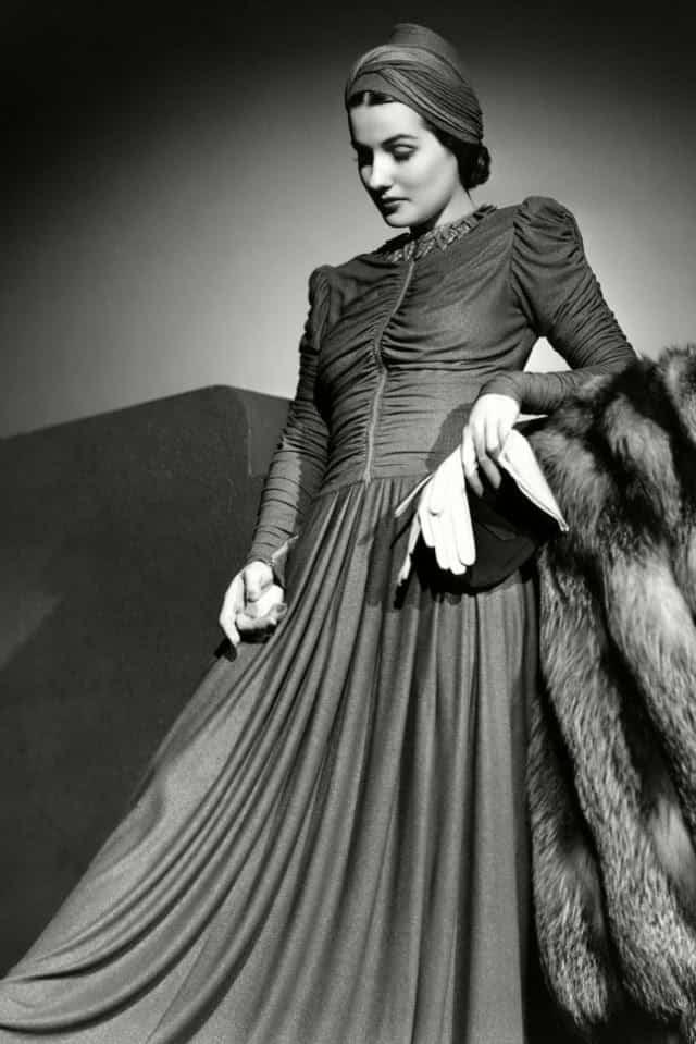 Brenda Marshall 1940s
