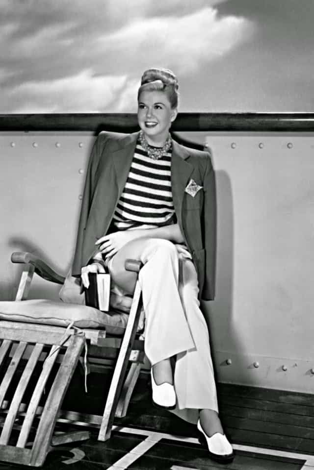 Doris Day 1948