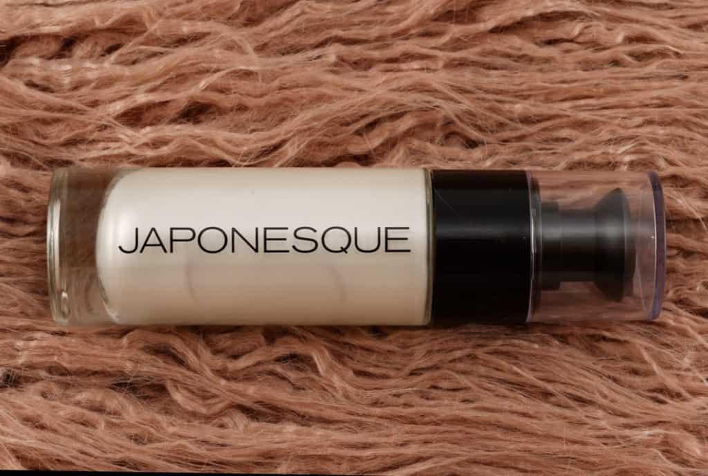 Japonesque Radiance Primer