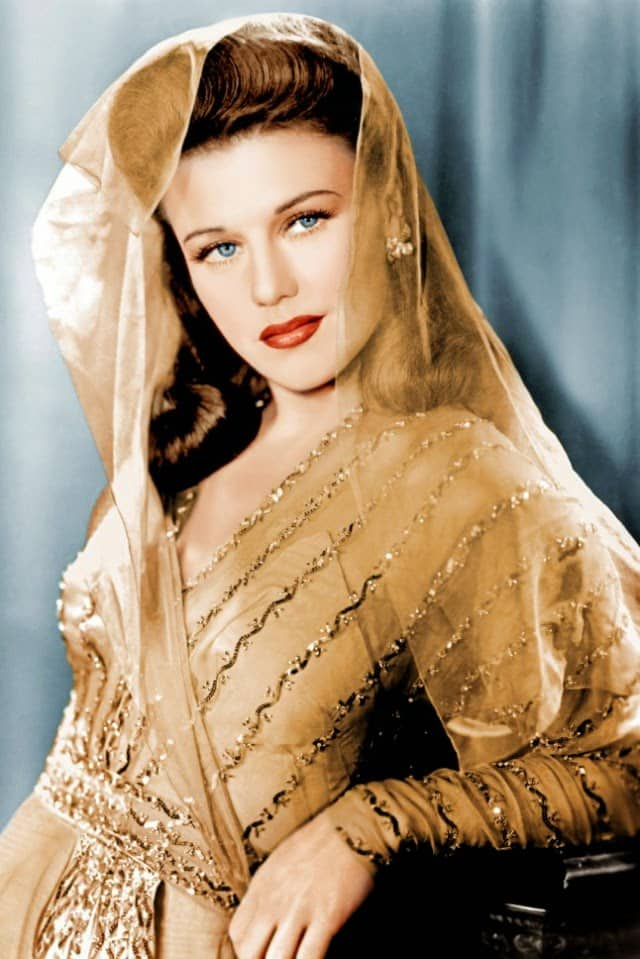 Ginger Rogers 1942 (2)