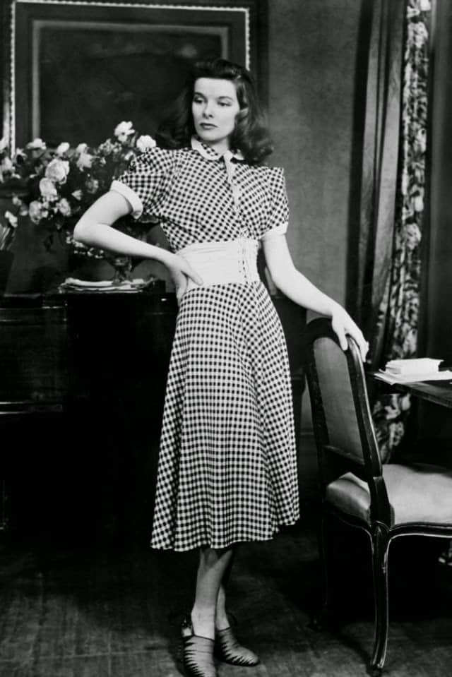 Katharine Hepburn 1940