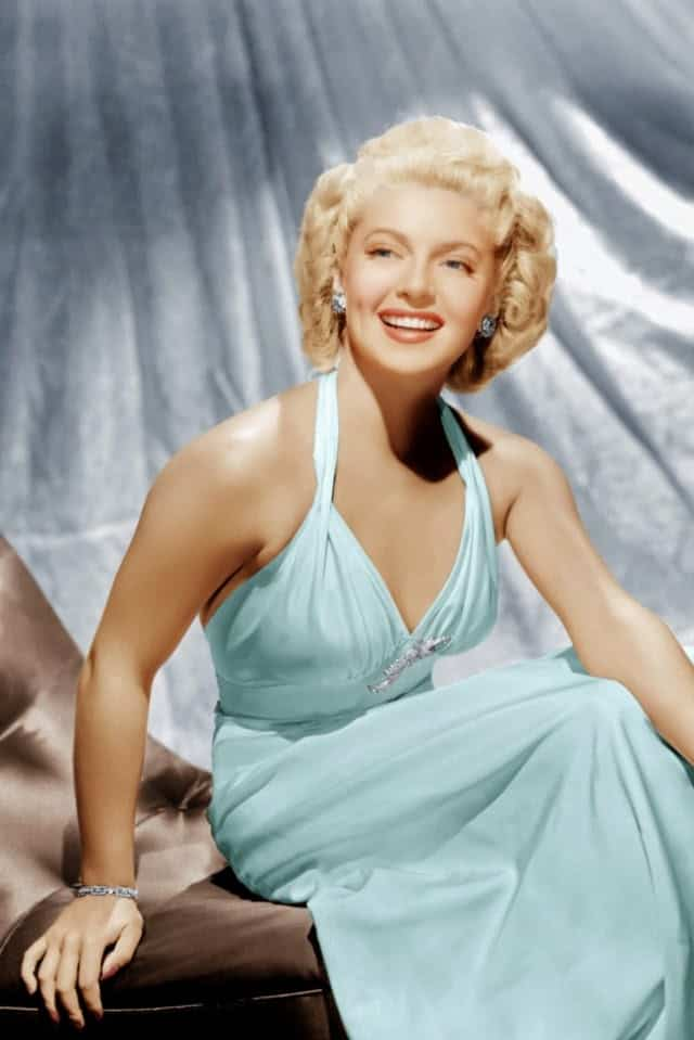 Lana Turner 1943