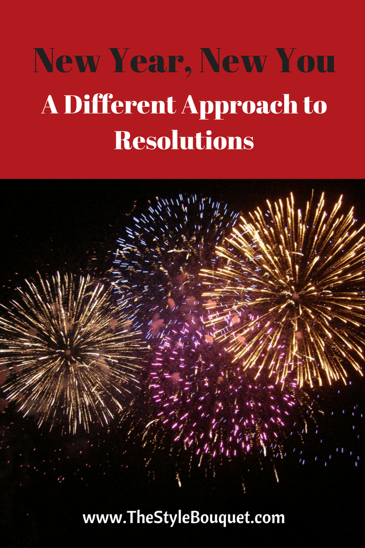 New Year, New You: A Different Approach to Resolutions ...