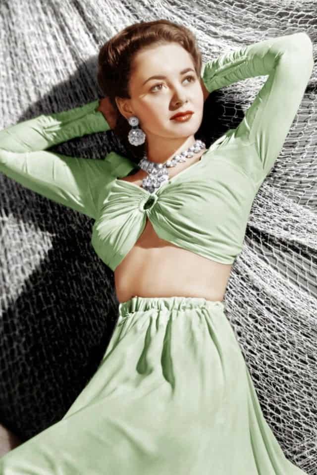 Olivia de Havilland 1941