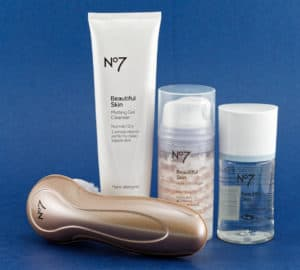 No. 7 Products