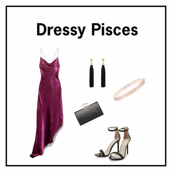 Dressy Pisces