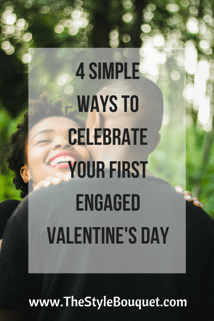 Engaged V-Day - Pinterest