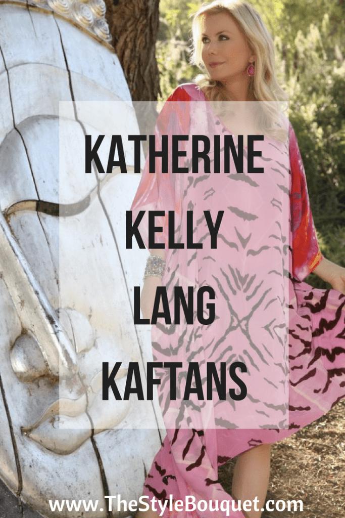 KKL Kaftans - P