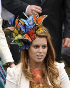 Princess Beatrice