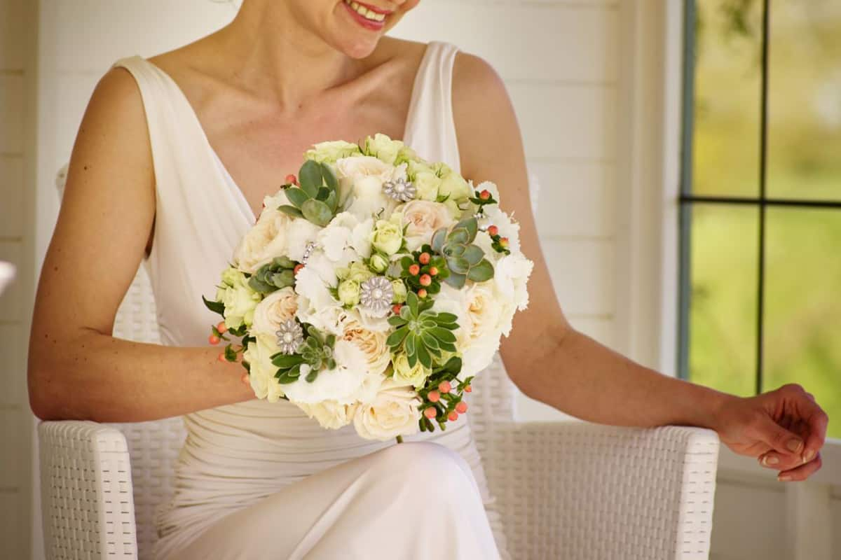 7 Types of Wedding Bouquets – The Style Bouquet
