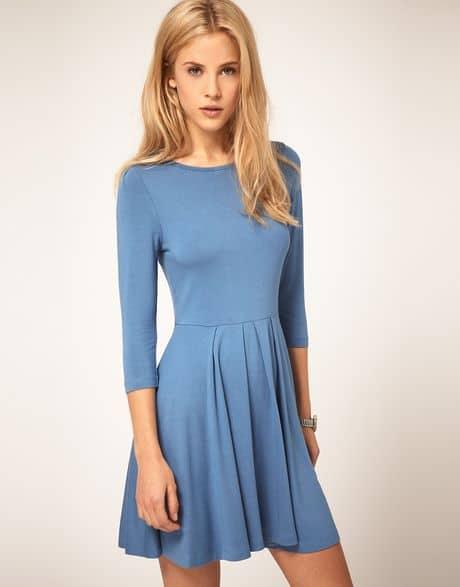 Cozy Everyday Dress