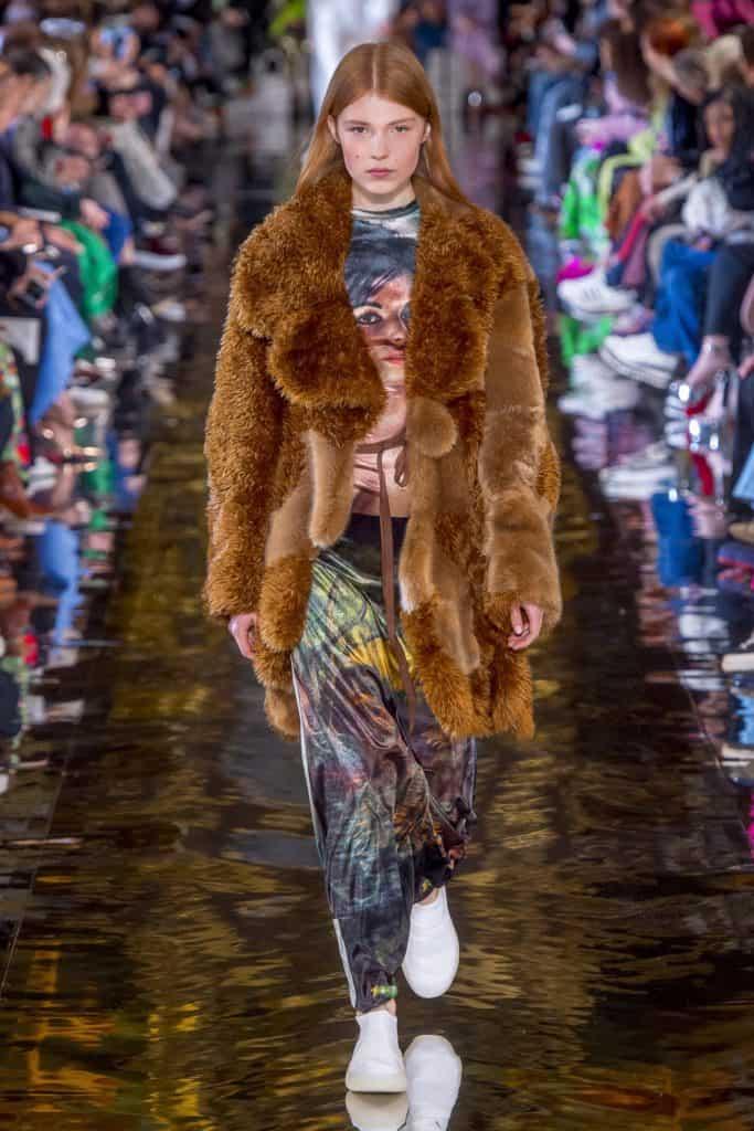 Fake Fur - Stella McCartney