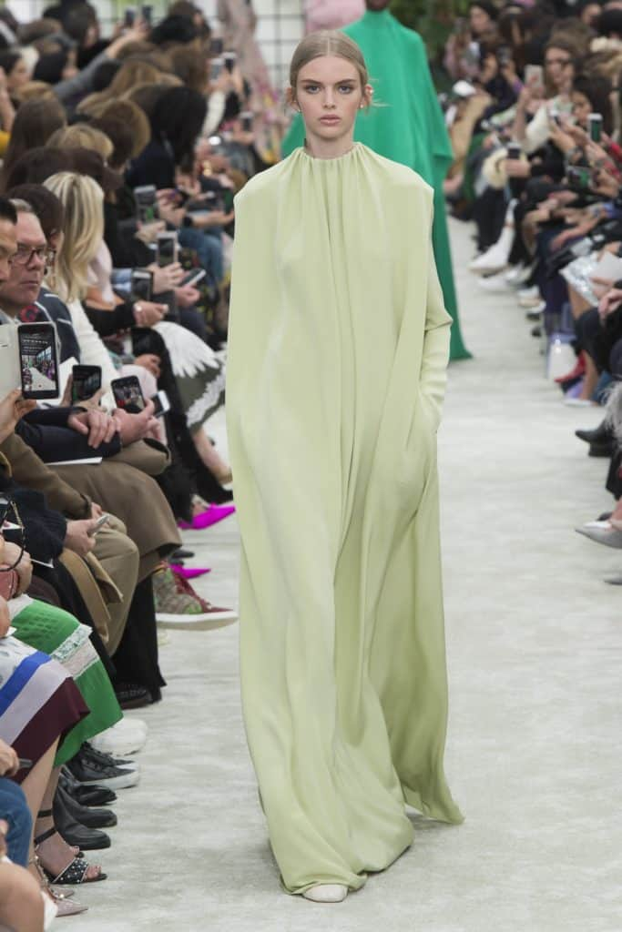 Flowing Gowns - Valentino