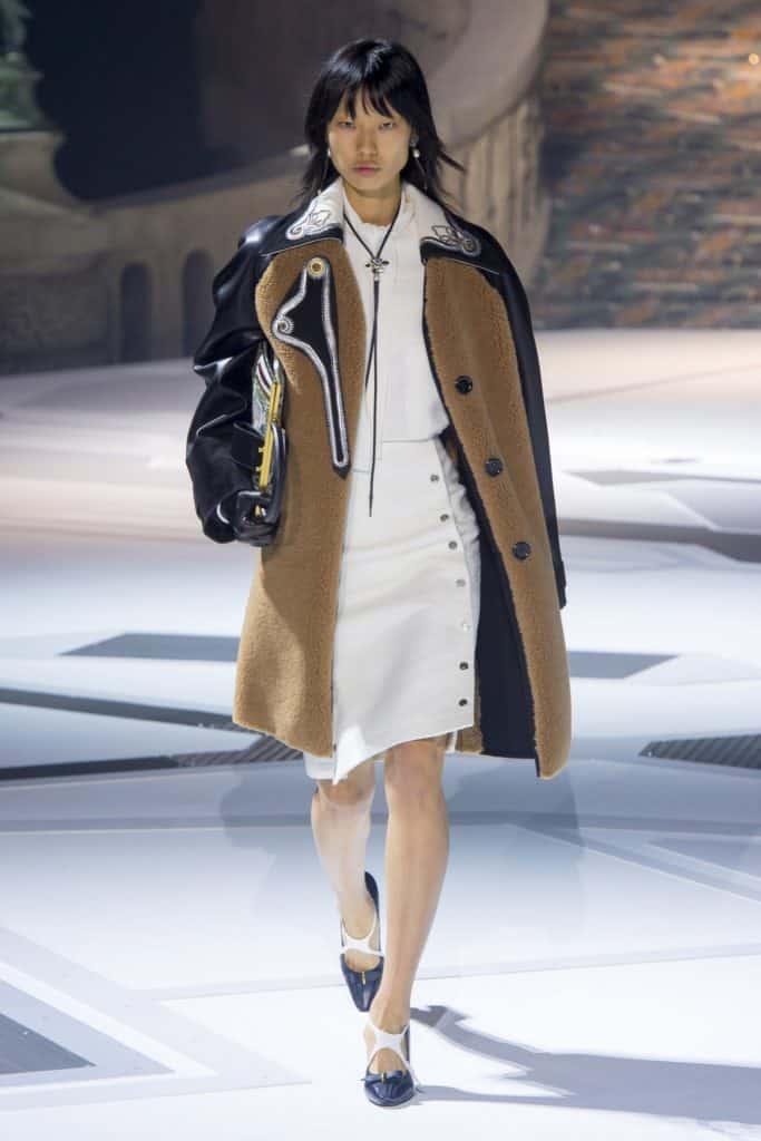 Sheepskin - Louis Vuitton