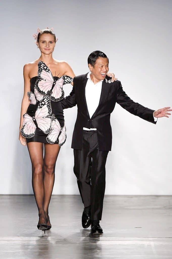 Zang Toi Showstopper