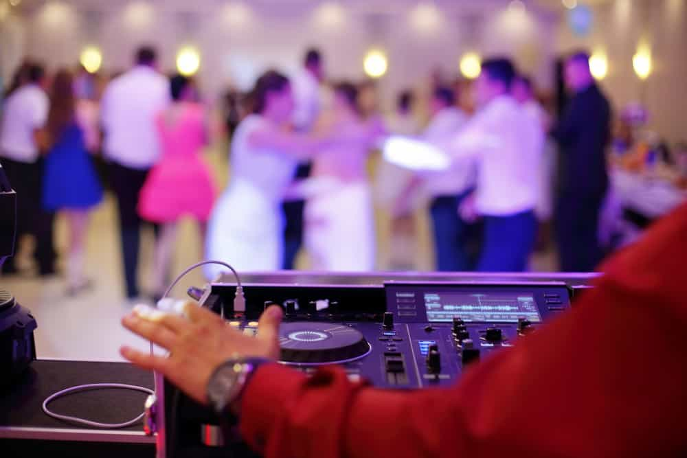 Should You Hire a DJ?