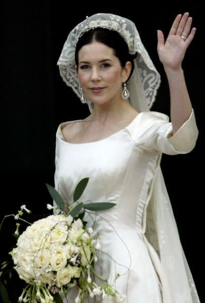 Crown Princess Mary of Denmark-2004-Uffe Frank