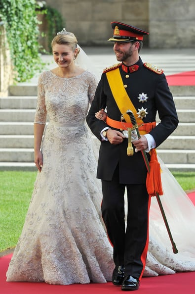 Princess Stephanie of Luxembourg