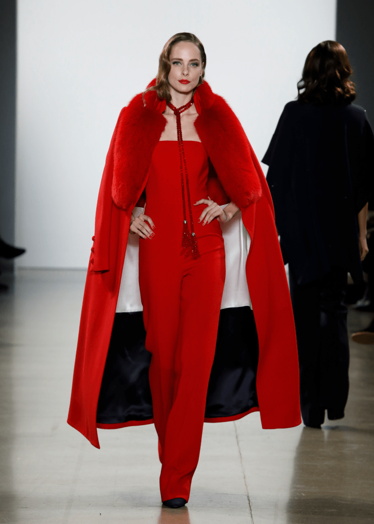 Zang Toi Red, White, and Blue
