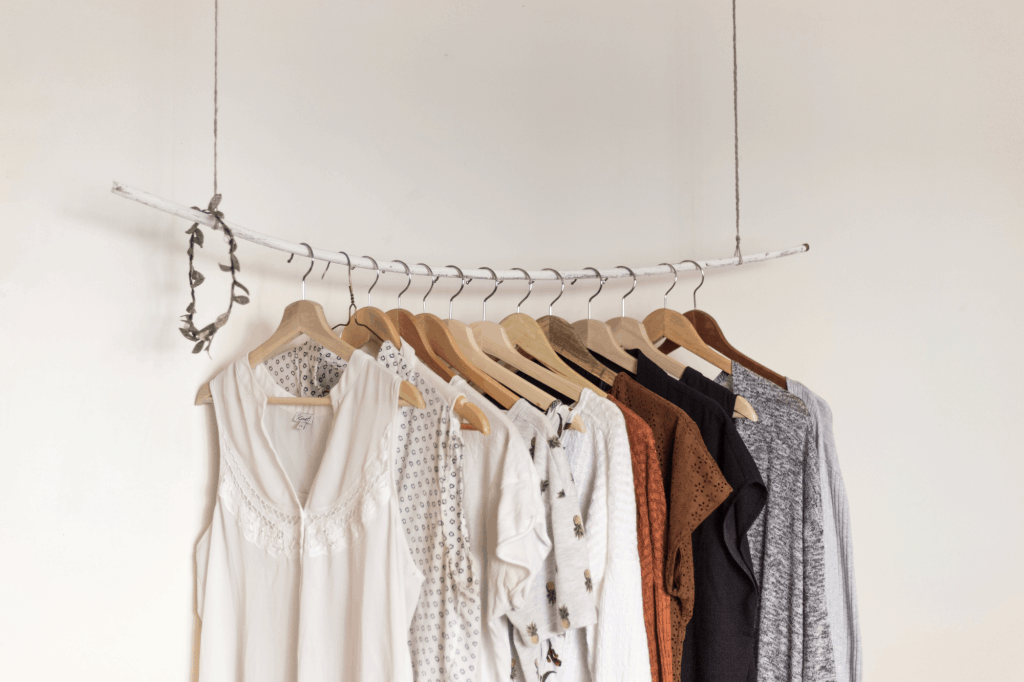 Women's Closet - Impact of Style