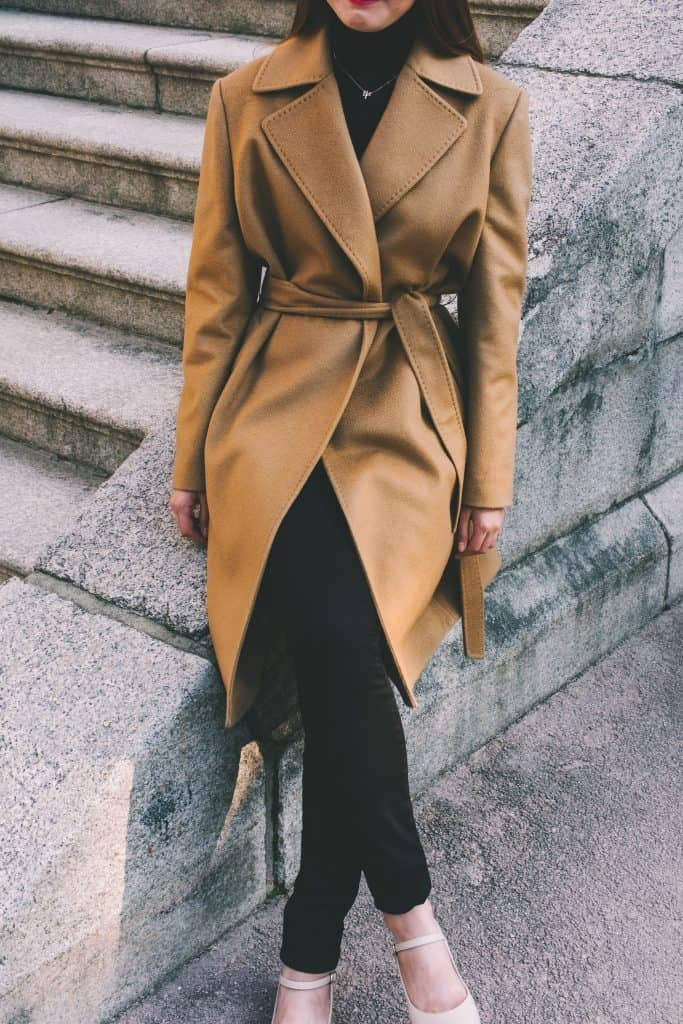 Coat - Dress for the Weather