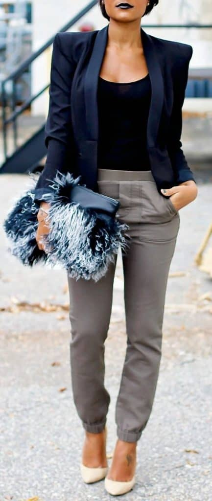 Clothes that Fit and Flatter